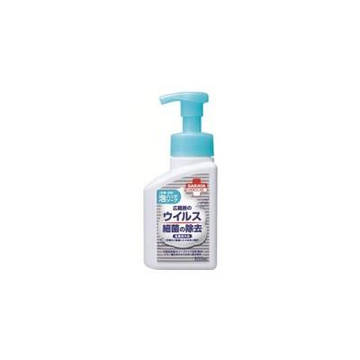 ハンドラボ 薬用泡ハンドソープ 本体 300ml 1個 サラヤ 【医薬部外品】