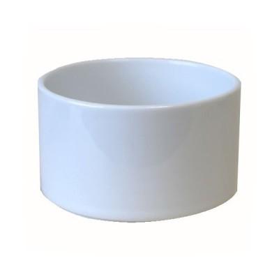 スタッカー 小鉢 白い 深型小鉢 中 180cc 日本製 業務用 食器 美濃焼