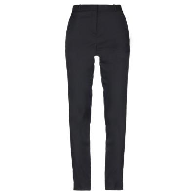 THE ROW パンツ ブラック 8 バージンウール 100% パンツ