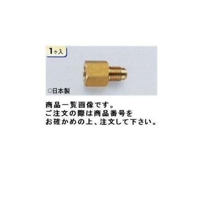 タスコ TASCO ゲージアダプタ(Rc⇒フレア) TA221D-4