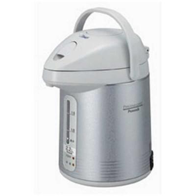 ピーコック 電気ポット [2.2L/エアー式] WXP‐22‐HS/サテングレー