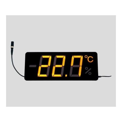 アズワン AS ONE 薄型温度表示器TP-300TA 2-472-01 [A030702]