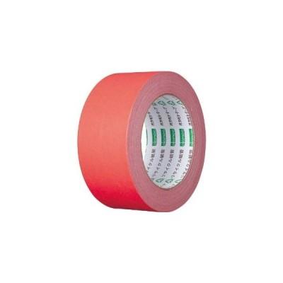 オカモト クラフトテープ環境思いカラー赤 224WC5050R [A230101]