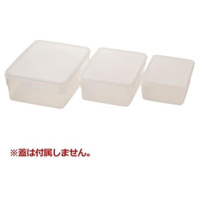 4580376190810 石川樹脂工業 フードボックス No.3 本体のみ