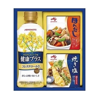 味の素AGF 味の素 バラエティ調味料ギフト   LAK-10N