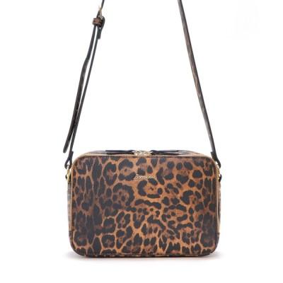 BASE / お財布ポケット付 レディースショルダーバッグ WOMEN バッグ > ショルダーバッグ
