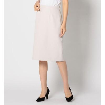 【ミューズ リファインド クローズ/MEW'S REFINED CLOTHES】 ウォッシャブルストレッチタイトスカート