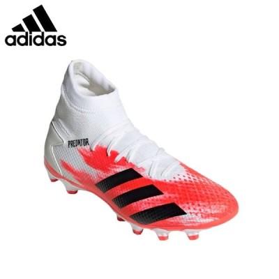アディダス サッカースパイク メンズ プレデター 20.3 HG/AG EG0912 FBA86 adidas