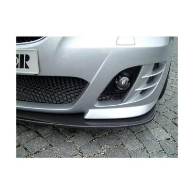 BMW E60 Sedan/Touring Spoiler Splitter Spirit 5 Carbon