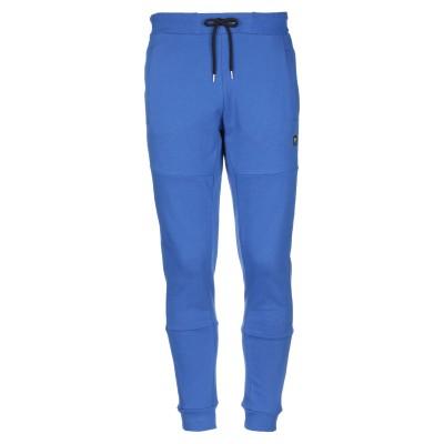 タケシ クロサワ TAKESHY KUROSAWA パンツ ブルー XL コットン 100% パンツ