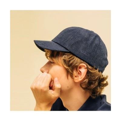 帽子 キャップ ペブトン メッシュキャップ