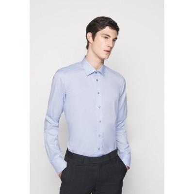 サンド コペンハーゲン シャツ メンズ トップス JAKE - Formal shirt - blue