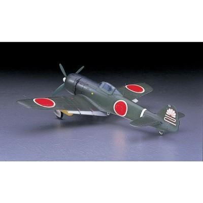 ハセガワ (再生産)1/ 48 中島 キ84-I 四式戦闘機 疾風(JT67)プラモデル 返品種別B