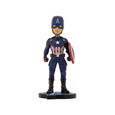 NECA Avengers: Endgame - Head Knocker - Captain America