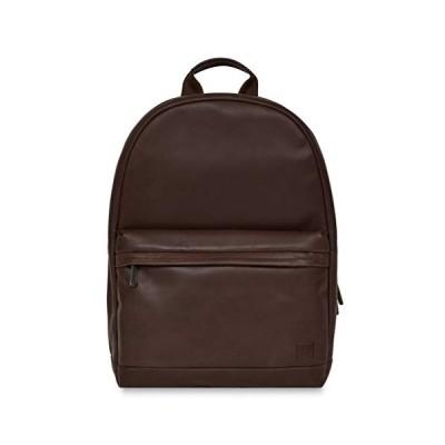 Knomo Barbican Casual Daypack, 43 cm, 20.8 liters,Brown 並行輸入品