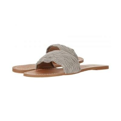 Splendid スプレンデッド レディース 女性用 シューズ 靴 サンダル Marilyn - Dove Cotton Woven