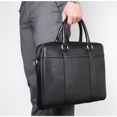 ビジネスバッグ メンズ トートバッグメンズトートバッグ 就活バッグ ブリーフケース おしゃれ 大容量 出張用  A4対応PC収納 GW-14