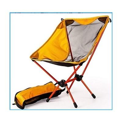 KKAAMYND Olding Chair,Moon Chair High Grade Fishing 7075 Outdoor Lightweight Stool Portable Folding Portable Furniture Beach Chairs Fishing Chair (Col