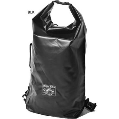 25L ガビック メンズ レディース マルチスタッフバッグ リュックサック デイパック バックパック バッグ 鞄 防水 耐久 送料無料 GAViC GG