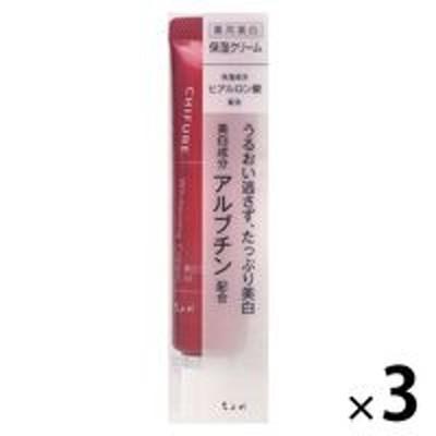 ちふれ化粧品ちふれ化粧品 美白クリームAR 35g 3個