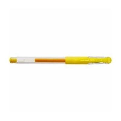 三菱鉛筆 ユニボール シグノ 極細 UM−151 0.38mm イエロー UM151.2/メール便送料無料