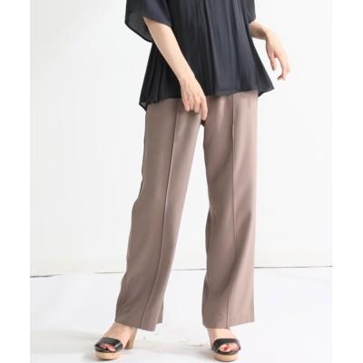 Honeys / センターシームパンツ WOMEN パンツ > パンツ