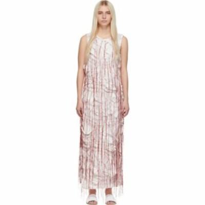 マリナ モスコーン Marina Moscone レディース ワンピース ワンピース・ドレス white sheath dress