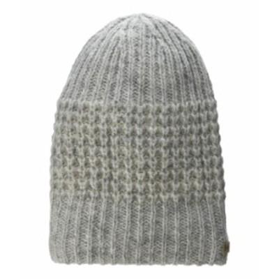コロンビア メンズ 帽子 アクセサリー Pine Street¢ Slouchy Beanie Cirrus Grey Hea