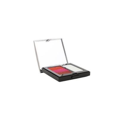 ローラメルシエ ヴェロア リップ パウダー コレクション (3x Lip Powder, 1x Base Balm) - # New York (Pink To Berry) (箱無し) 6.21g