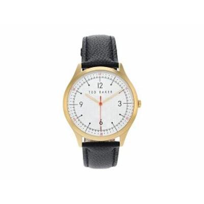 テッドベーカー レディース 腕時計 アクセサリー Manhatt - BKPMHS1119I Yellow Gold/Sil