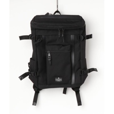 UNCUT BOUND / MAKAVELIC(マキャベリック)  RECT. DAY PACK MINIMUM 3109-10119 MEN バッグ > トートバッグ
