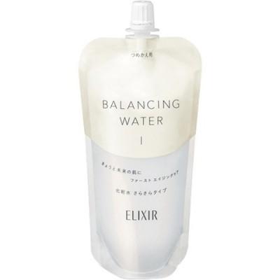 エリクシール バランシング ウォーター I 化粧水 さっぱり つめかえ (150ml)