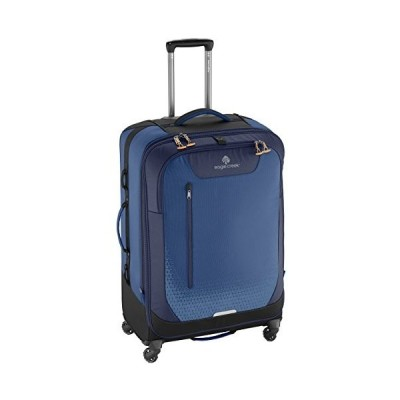 Eagle Creek Expanse AWD Luggage, 30-Inch, Twilight Blue【並行輸入品】