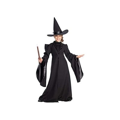 Charades Harry Potter Girls Professor Mcgonagall Deluxe Costume, Small