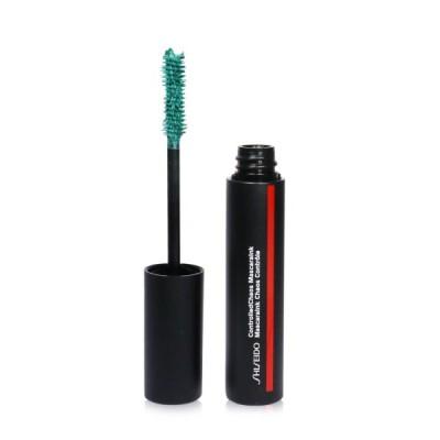 資生堂 マスカラ Shiseido コントロールカオス マスカラインク #04 Emerald Energy 11.5ml