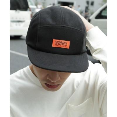 THE SHOP TK / UNIVERSAL OVERALL/ユニバーサルオーバーオール別注フリースJETCAP MEN 帽子 > キャップ