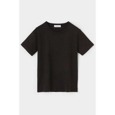 ORGANIC COTTON Tシャツ D/BRN3