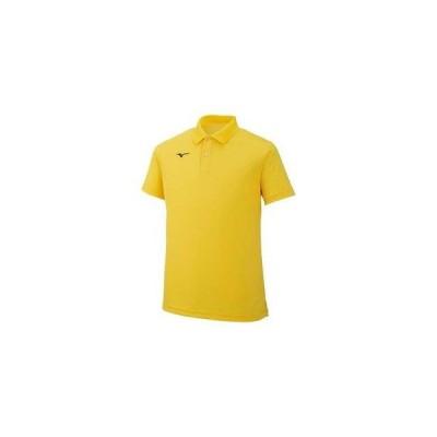MIZUNO TL ポロシャツ 品番:32MA9670 カラー:45 サイズ:2XL