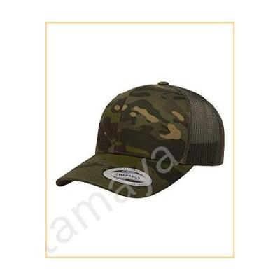 Yupoong HAT メンズ US サイズ: Adjustable カラー: マルチカラー