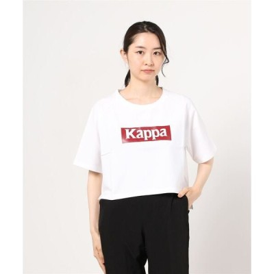 tシャツ Tシャツ Kappa(カッパ)BANDAショートスリーブTシャツ