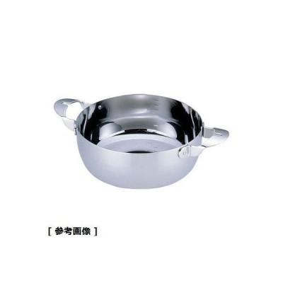 MARUTAMA(マルタマ) ALY5601 MA共柄デンジ両手鍋(16cm)