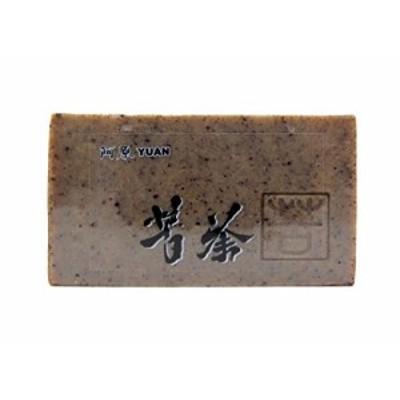 ユアン(YUAN) 苦茶(くちゃ)ソープ 固形 100g (阿原 ユアンソープ)