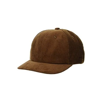 夏対策 [エーグル] 帽子 [公式] ペべトン コーデュロイハット ブラウン FREE サイズ