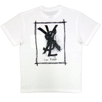 Kare/ME カーミー 半袖 Tシャツ メンズ 白 10001895
