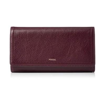 [フォッシル] 財布 LOGAN RFID FLAP CLUTCH SL7929 フィグ