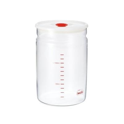 iwaki 密閉パック 1.45L K7003MP-R AGCテクノグラス イワキ
