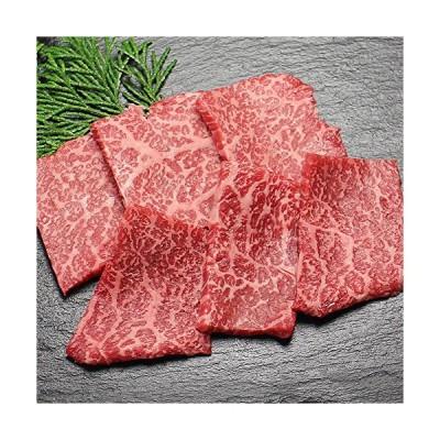 大和榛原牛(黒毛和牛A5等級)霜降りモモ肉 焼肉用 たっぷり1.0kg