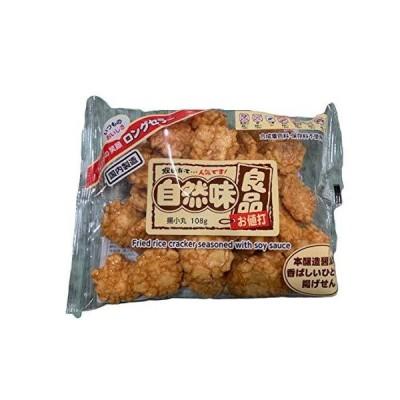 自然味良品 揚小丸 100g×16袋