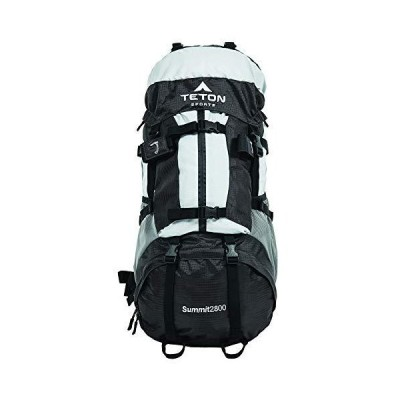 TETON Sports Summit2800 Ultralight Internal Frame Backpack 26.5 x 13 x 10,