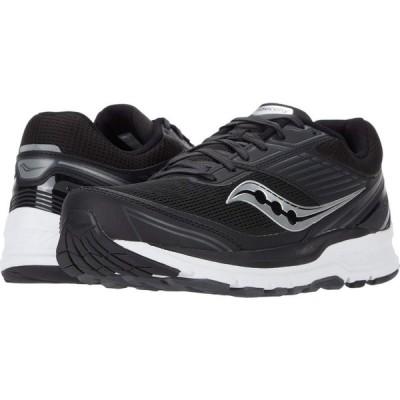 サッカニー Saucony メンズ シューズ・靴 Echelon 8 Black/White